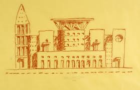 Architecture and the Lost Art of Drawing