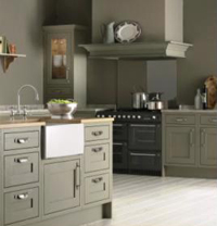 What's cooking for kitchen trends in 2013?