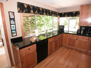 Transitional Kitchen Design Style