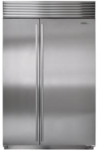 Bottom Freezer Refrigerators - Sub Zero_BI-48SID-m
