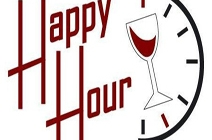 Designers Circle Happy Hour – Thursday, August 4