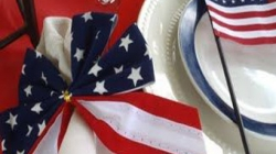Made Local in the USA – July 4th Menu