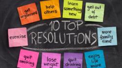 My 2016 Resolution