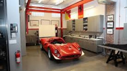 New Trends in Luxury Garages