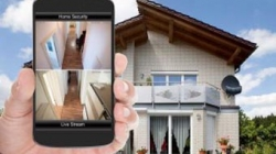 How Smart Phones Connect to our Homes