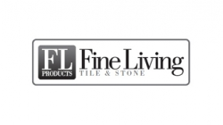 Fine Living Products New Porcelain Tile