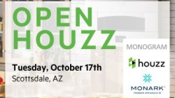 Monark's Open Houzz – Oct 17