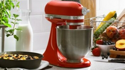 Get a KitchenAid Mixer FREE in March