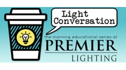 Light Conversation at Premier – Oct 19