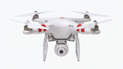 It's a bird, It's a plane, no…it's a DRONE!
