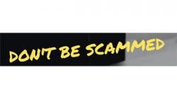 Scam Alert Seminar – August 22