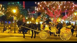 24th Annual Glendale Glitters – Nov 24 to Jan 6, 2018