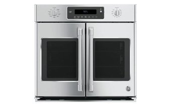 The Cool French Door Oven