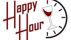 Designers Circle Happy Hour March 14