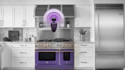 I Want a Purple Range