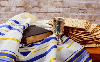 Passover – March 30