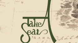 IFDA's Take a Seat Exhibit – April 19 – May 2