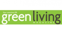Green Living Event – April 25