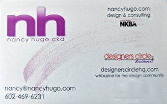 Do's & Don'ts of Business Cards