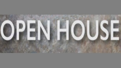 Open House – June 20