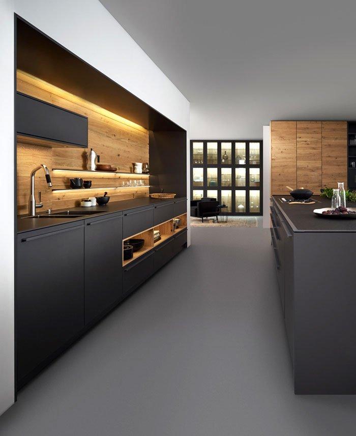 Dining Room 3d Wall Panels Decor Ideas 2
