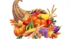 Happy Thanksgiving – Nov 22
