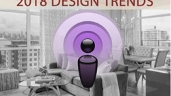 2018 Design Trend – What to Use & What to Lose!