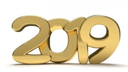 Wishing you a very Happy 2019