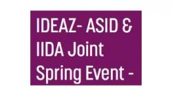 ASID & IIDA Mt'g – Feb 21