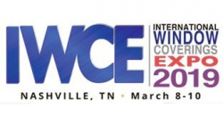 Window Covering Expo – March 8-9