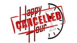 Designers Circle Happy Hour – May 23 Cancelled
