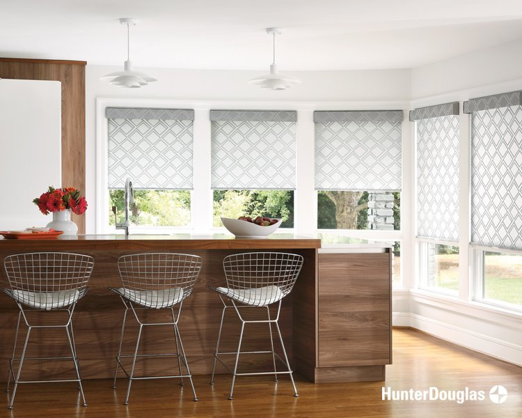 AZ Blinds, Shutters & Drapery