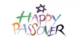 Passover Begins – April 19