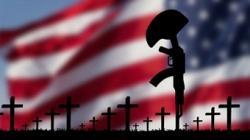 Memorial Day – May 27