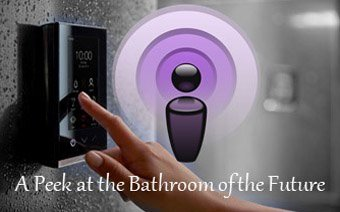 What Will Future Bathrooms Be Like?
