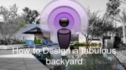 Listen for the Secrets of a Great Backyard