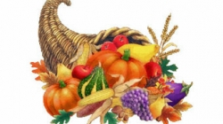 Thanksgiving – Nov 28