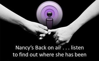 Find out what Nancy has been up to!