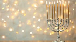 Chanukah begins December 22