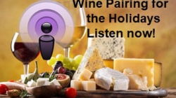 Are you Pairing your Wines for the Holidays?