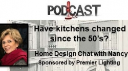 Have Kitchens Changed Since the 50's