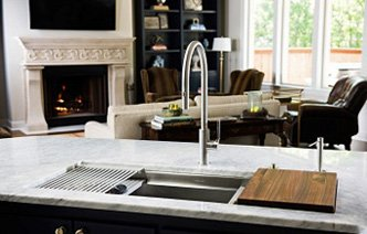 You want to Remodel your Kitchen?  This is where you Start.