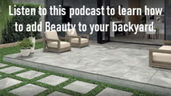 Pavers will add Beauty to your Backyard