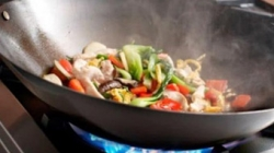 VIDEO: Wok Cooking brought to you by BlueStar