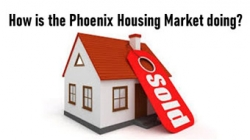 Has the Pandemic Affected the Phoenix Housing Market?