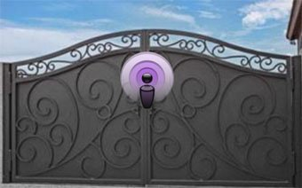You Definitely Need a Security Door