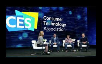 Are you ready for CES?  Jan 8-11, 2019