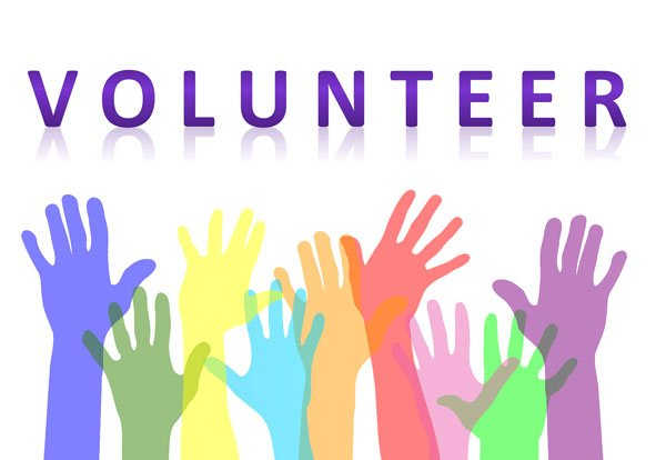 Challenges of a Volunteer