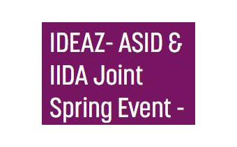 ASID & IIDA Mt'g – Feb 21