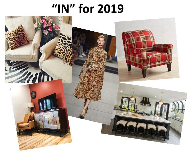 "Do You know What's ""IN"" for 2019?"